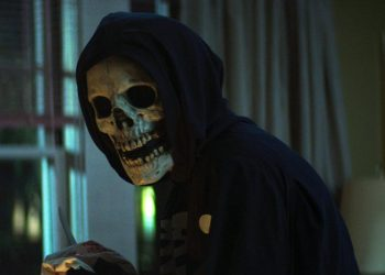 Trilogia Rua do Medo, da Netflix, tem cartaz e trailer divulgados