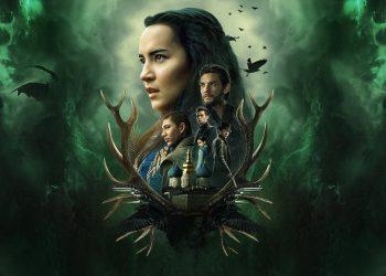 Netflix renova Sombra e Ossos para a segunda temporada