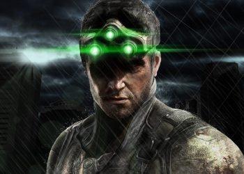 Splinter Cell   Série animada da Netflix ganha primeira imagem oficial