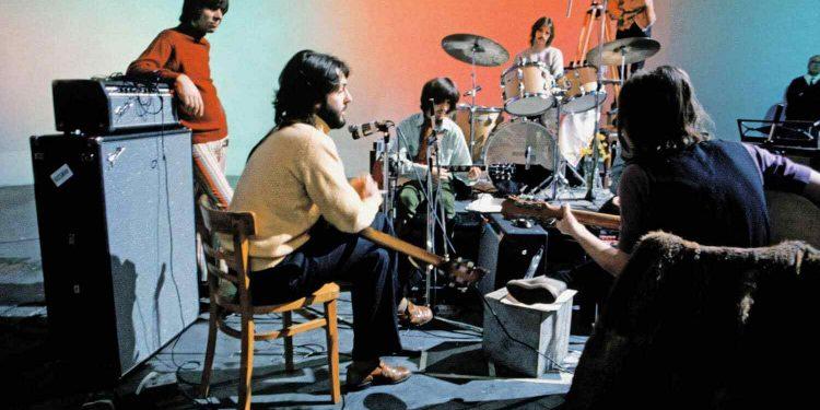 The Beatles: Get Back   Doc será dividido em três partes no Disney+