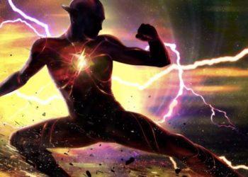 The Flash | Andy Muschietti revela parte do uniforme do herói