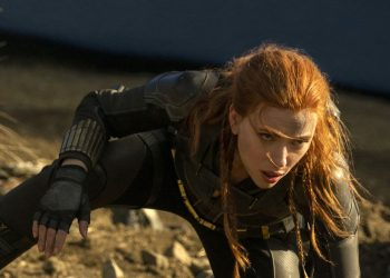 Scarlett Johansson apresenta vídeo especial de Viúva Negra