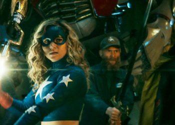 Stargirl da CW/DC Comics