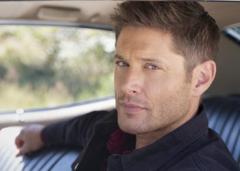 Jensen Ackles no final de Supernatural via produzir The Winchesters