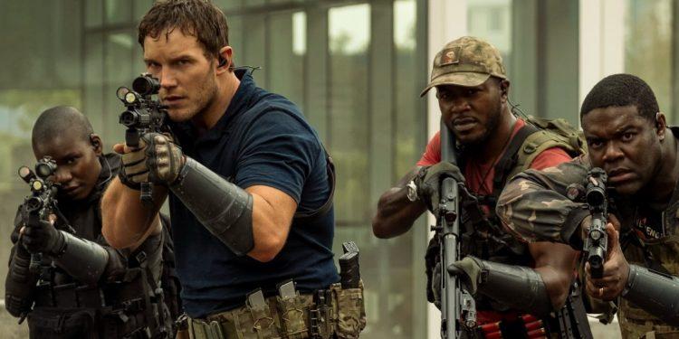 A Guerra do Amanhã, com Chris Pratt, estreia esta sexta no Amazon Prime Video