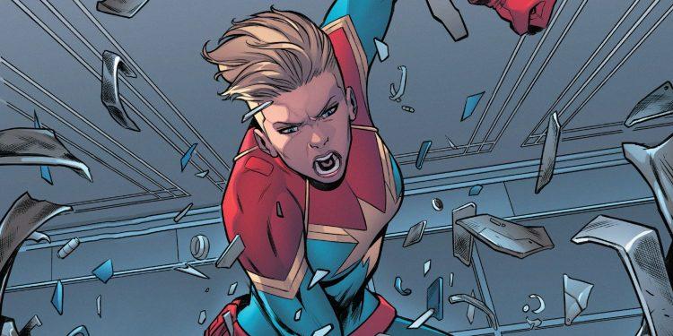 Capitã-Marvel