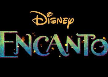 Filme Encanto da Disney