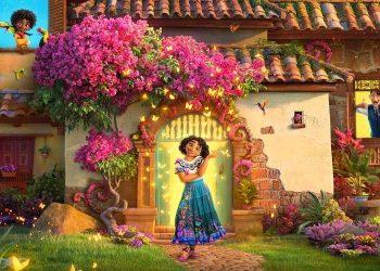 Encanto - novo filme da Disney