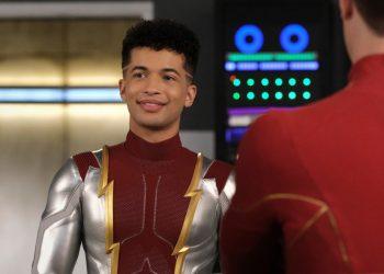 Impulso em the flash 7ª temporada