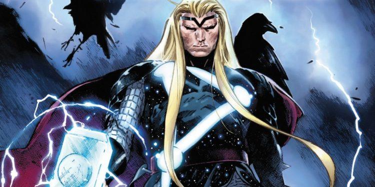 Inverno Negro - mais poderesos que Loki
