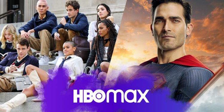 Julho na HBO Max