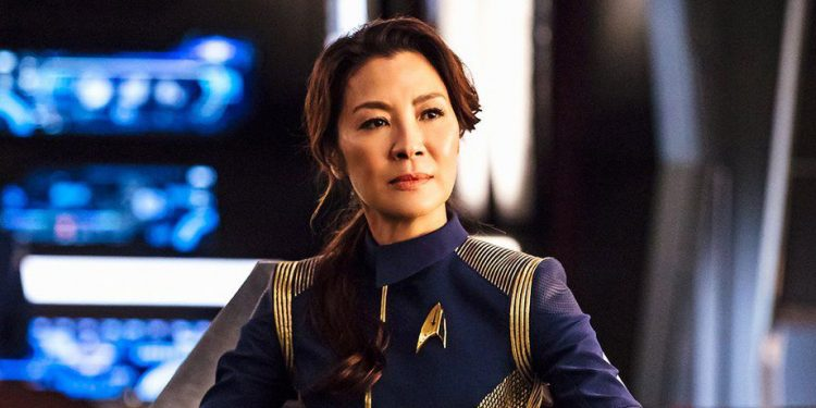 Michelle Yeoh The Witcher