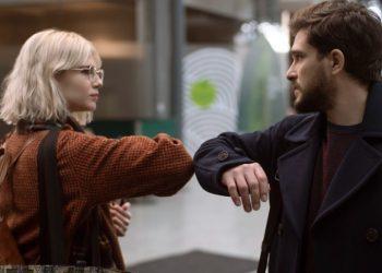 Modern Love com Kit Harington do Prime Video