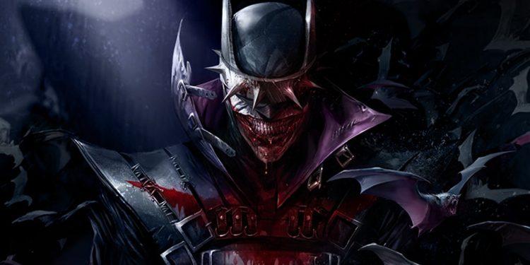 O Batman que Ri - Batman