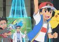 ornadas de Mestre Pokémon