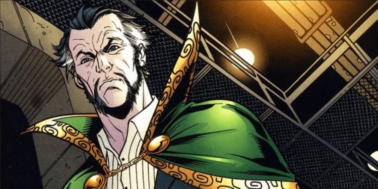 Ra's al Ghul - batman