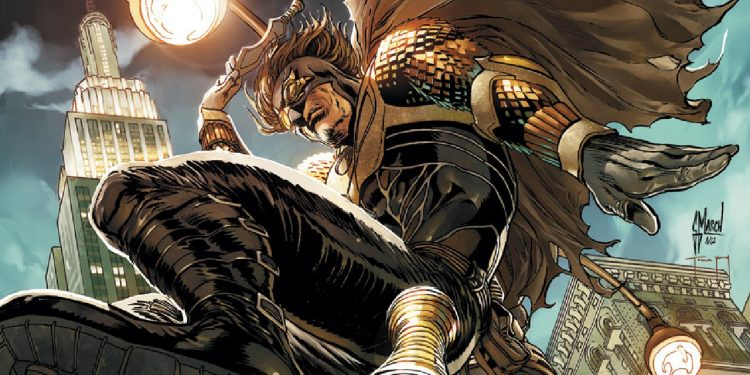 Talon - Batman