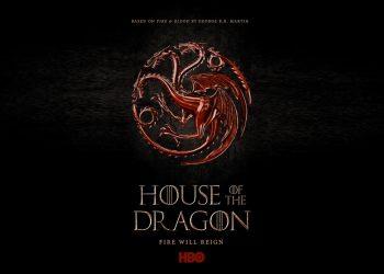 House of the Dragon nova série de Game of Thrones