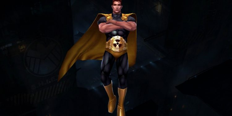Hiperion - Marvel