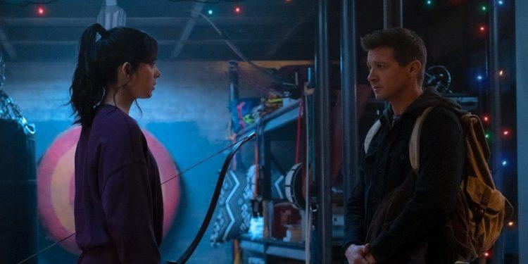 Hawkeye   Nova série do MCU ganha data de estreia no Disney+