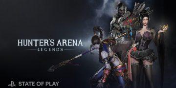 Hunter's Arena e mais dois jogos são anunciados no PS Plus de agosto