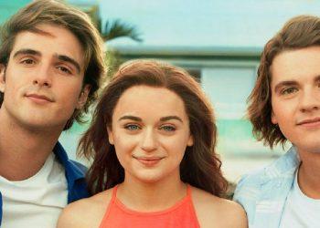 A Barraca Do Beijo 3 | Trailer mostra Elle em decisão difícil