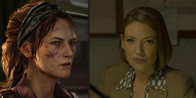 Anna Torv irá interpretar Tess na série The Last of Us