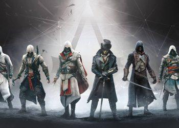 Assassin's Creed Infinity é anunciado pela Ubisoft