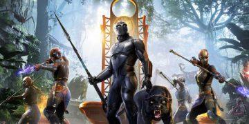 Marvel's Avengers | Expansão do Pantera Negra chega em agosto