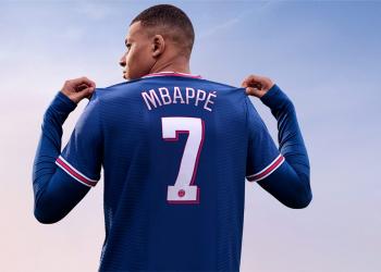 Com Kylian Mbappé, FIFA 22 tem primeiro trailer revelado
