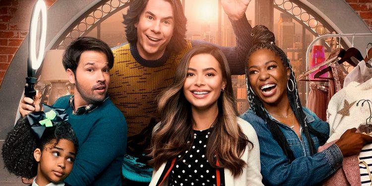 Revival de iCarly é renovado para a segunda temporada