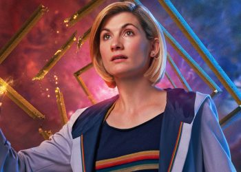 Jodie Whittaker deixa a série Doctor Who após três temporadas no papel