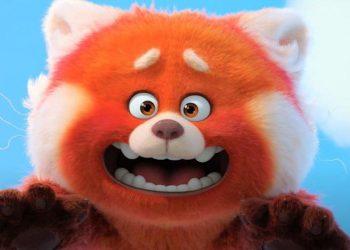 Red: Crescer é Uma Fera | Animação da Pixar ganha trailer