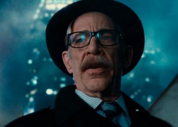 Batgirl | J.K. Simmons pode reprisar o papel do Comissário Gordon