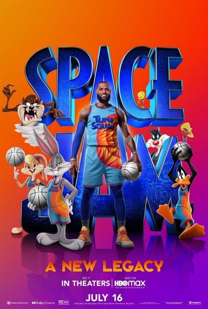 Space Jam: Um Novo Legado   Crítica  