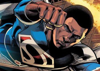 Michael B. Jordan está trabalhando em projeto do Superman negro
