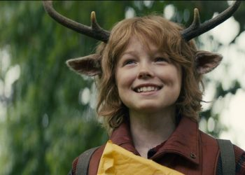 Netflix renova Sweet Tooth para a segunda temporada