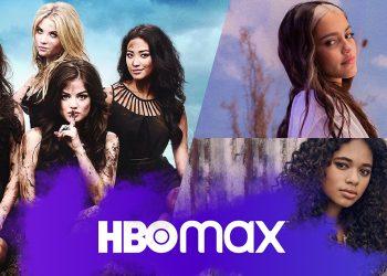reboot pretty little liars da HBO MAX
