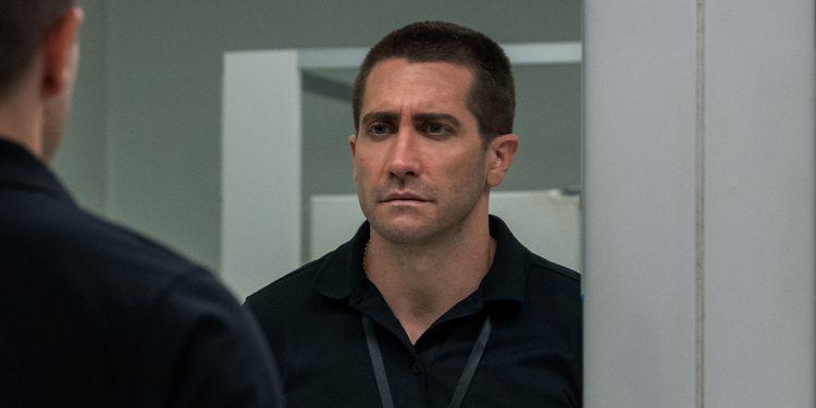 O Culpado Jake Gyllenhaal