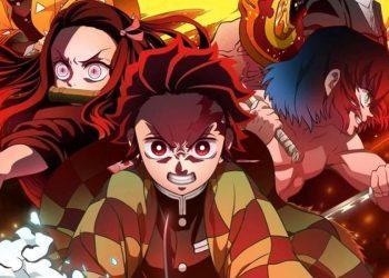 Demon Slayer: Mugen Train ganha data de estreia na Funimation