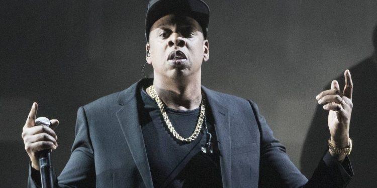 Jay-Z começa seu império de jogos e apostas esportivas