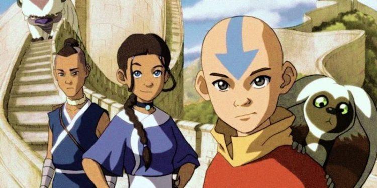 Avatar: A Lenda de Aang   Live-action da Netflix anuncia seu elenco
