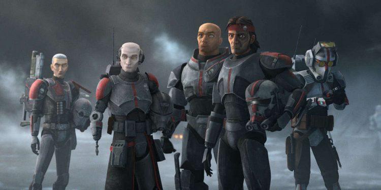Disney+ renova Star Wars: The Bad Batch para a segunda temporada