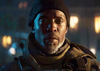Battlefield 2042 | Veja o curta-metragem Êxodo, com Michael K. Williams