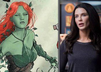 Batwoman | Bridget Regan será a Hera Venenosa na terceira temporada