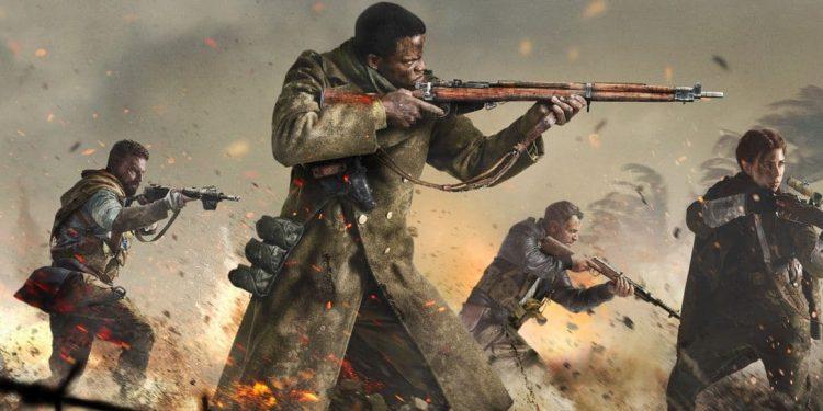 Call of Duty: Vanguard é anunciado e ganha primeiro teaser