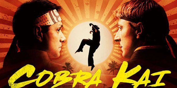 Cobra Kai   Série é renovada para a quinta temporada