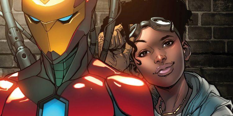 Coração de Ferro será apresentada em Pantera Negra 2