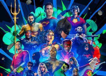 DC FanDome retorna no dia 16 de outubro; conheça as atrações