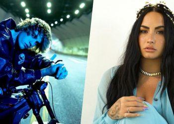 Justin Bieber e Demi Lovato são anunciados no Rock in Rio 2022